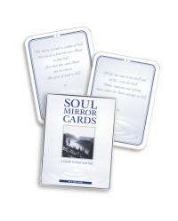 Soul Mirror Cards by Lois Hollis